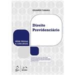 Livro - Direito Previdenciário - Série Provas & Concursos