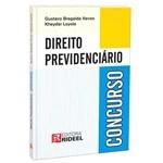 Livro - Direito Previdenciário