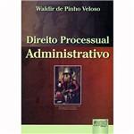 Livro - Direito Processual Administrativo