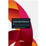 Livro - Direito Processual Civil Contemporâneo: Processo de Conhecimento, Cautelar, Execução e Procedimentos Especiais - Vol. II