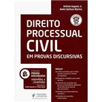 Livro - Direito Processual Civil em Provas Discursivas