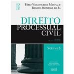 Livro - Direito Processual Civil - Vol. 5
