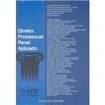 Livro - Direito Processual Penal Aplicado