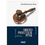 Livro - Direito Processual Penal