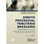 Livro - Direito Processual Tributário Brasileiro: Administrativo e Judicial