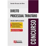 Livro - Direito Processual Tributário: Concurso