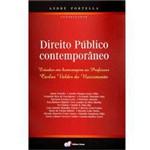 Livro - Direito Público Contemporâneo