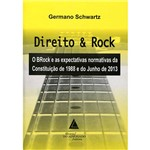 Livro - Direito & Rock