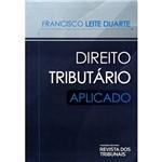 Livro - Direito Tributário Aplicado