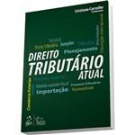 Livro - Direito Tributário Atual