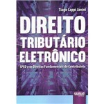Livro - Direito Tributário Eletrônico