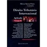 Livro - Direito Tributário Internacional Aplicado, V.4