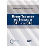 Livro - Direito Tributário Nas Súmulas do STD e do STJ