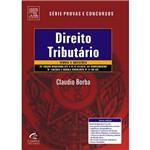 Livro - Direito Tributário - Teoria e Questões - Série Provas e Concursos