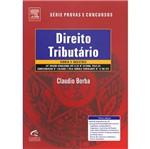 Livro - Direito Tributário - Teoria e Questões