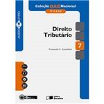 Livro - Direito Tributário - Volume 7 - Audiolivro