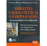 Livro - Direito Urbanístico Comparado