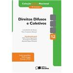 Livro - Direitos Difusos e Coletivos - Coleção OAB Nacional 1ª Fase - Vol. 12