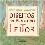 Livro - Direitos do Pequeno Leitor