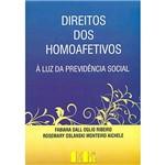 Livro - Direitos dos Homoafetivos