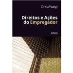 Livro - Direitos e Ações do Empregador