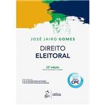 Livro - Direitos Eleitorais