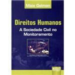 Livro - Direitos Humanos: a Sociedade Civil no Monitoramento