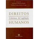 Livro - Direitos Humanos - Coletânea de Legislação