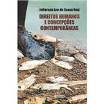 Livro - Direitos Humanos e Concepções Contemporâneas