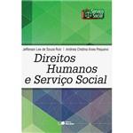 Livro - Direitos Humanos e Serviço Social (Coleção Serviço Social)