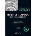 Livro - Direitos Humanos Fundamentais