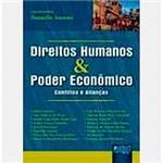 Livro - Direitos Humanos & Poder Econômico