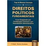 Livro - Direitos Políticos Fundamentais