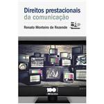 Livro - Direitos Prestacionais de Comunicação - Série Idp