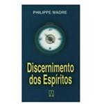 Livro - Discernimento dos Espíritos | SJO Artigos Religiosos