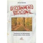 Livro - Discernimento Vocacional