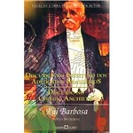 Livro - Discurso no Instituto dos Advogados Brasileiros