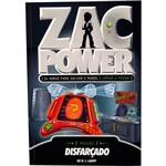 Livro - Disfarçado: Coleção Zac Power