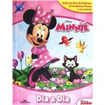 Livro - Disney Minnie - Dia a Dia