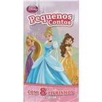 Livro - Disney - Pequenos Contos - Princesas