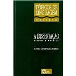 Livro - Dissertação - Teoria e Prática, a