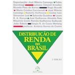 Livro - Distribuiçao de Renda no Brasil