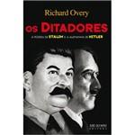 Livro - Ditadores, os