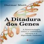Livro - Ditadura dos Genes, a