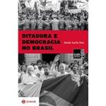 Livro - Ditadura e Democracia no Brasil