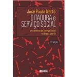 Livro - Ditadura e Serviço Social