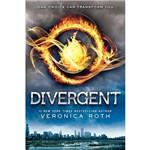 Livro - Divergent