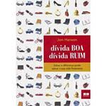 Livro - Dívida Boa , Dívida Ruim