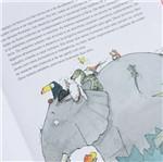 Livro - Divirta-se com os Animais da Bíblia