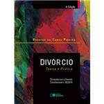 Livro - Divórcio: Teoria e Prática - de Acordo com a Emenda Constitucional Nº 66/2010
